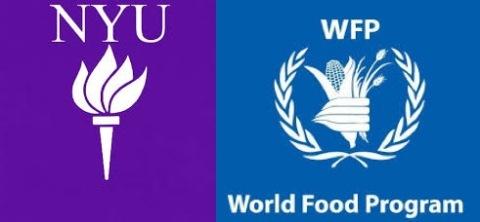 NYU-WFP Logo